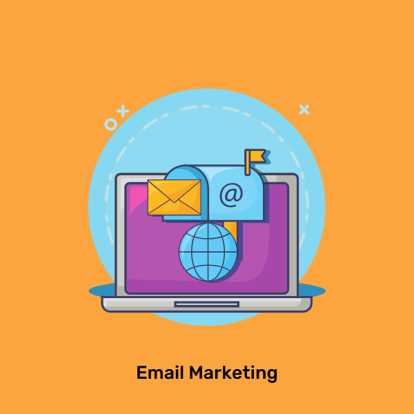 email marketing cover photo