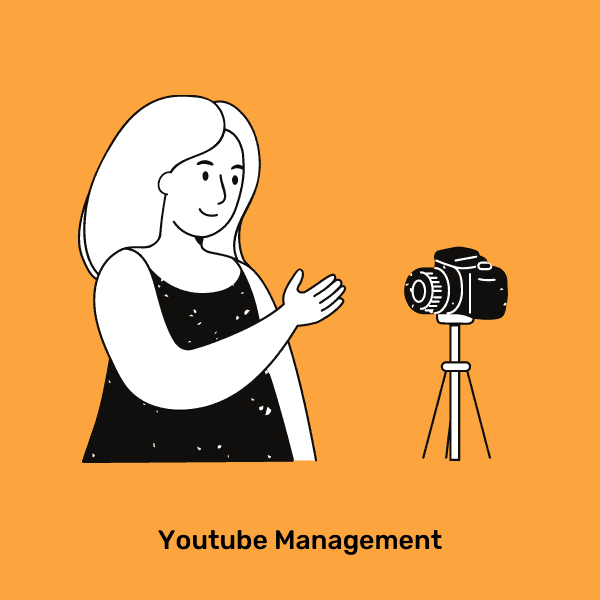 youtube channel management